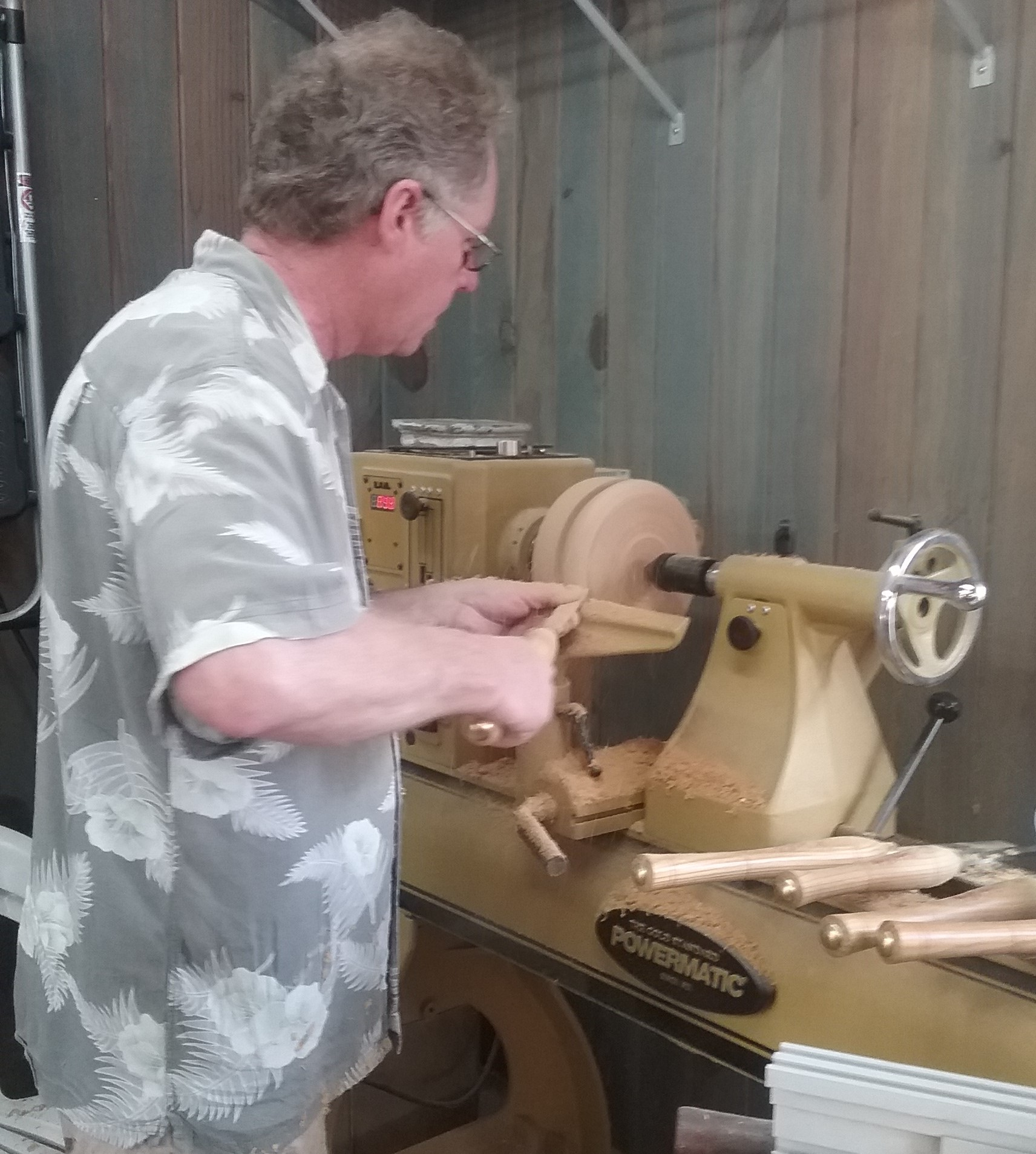 woodturning | Heirloom Restored